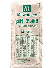 Milwaukee Instruments 10007P PH7 Solution, 20ml, Case of 25