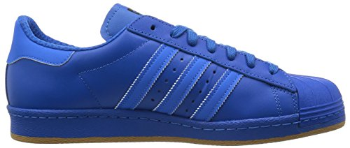 Adidas Superstar Foundation Herren Sneakers Bluebird