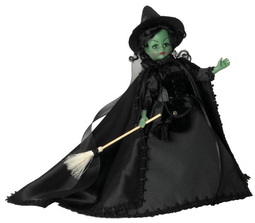 Madame Alexander Dolls Wicked Witch of the West ()