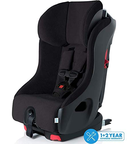 Clek Foonf Convertible Car Seat, Shadow 2019