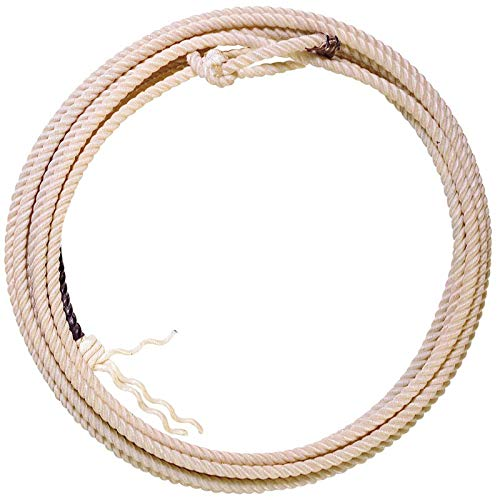NRS Treated Poly Left Hand Calf Rope 10