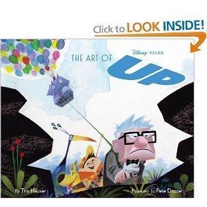 Download The Art of Up (Pixar Animation) [Hardcover] pdf epub