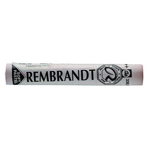 レンブラントソフトパステル ライトオキサイドレッド 10 T3199-339-10