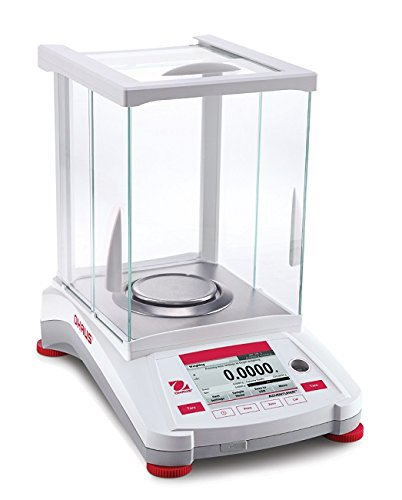 Ohaus Adventurer PRO Analytical Balances w/SmarText Software