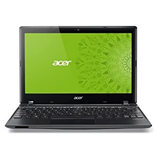 "Acer Aspire V5-131-2629 11.6"" Laptop (Black)"