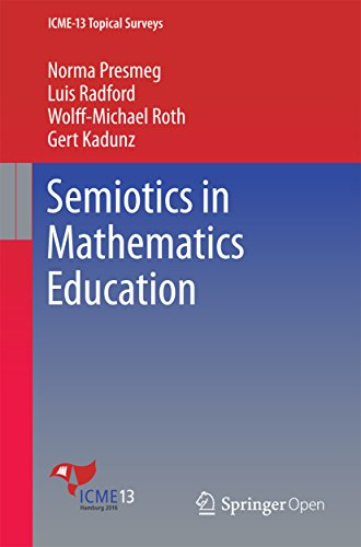 Semiotics in Mathematics Education (ICME-13 Topical Surveys)