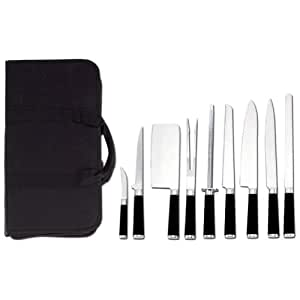10 PC PROFESSIONAL CUTLERY SET