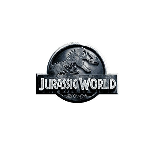 "Price comparison product image Jurassic World Round Dinosaur Jurassic Park Edible Image Photo Sugar Frosting Icing Cake Topper Sheet Personalized Custom Customized Birthday Party - 8"" Round - 74525"