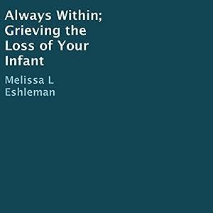 Always Within Audiobook