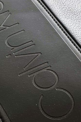 Klein 001 Tracolla Nero A Flat Calvin Crossover Borsa Uomo Strike K50k504275 gdqtfx