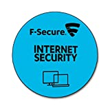 F-Secure Internet Security 2015 [Download]