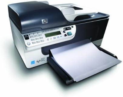 HP Officejet Impresora multifuncional HP Officejet J4680 ...