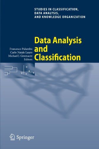 Data Analysis and Classification: Proceedings of the 6th Conference of the Classification and Data Analysis Group of the Società Italiana di ... Data Analysis, and Knowledge - Shops Greenacres In