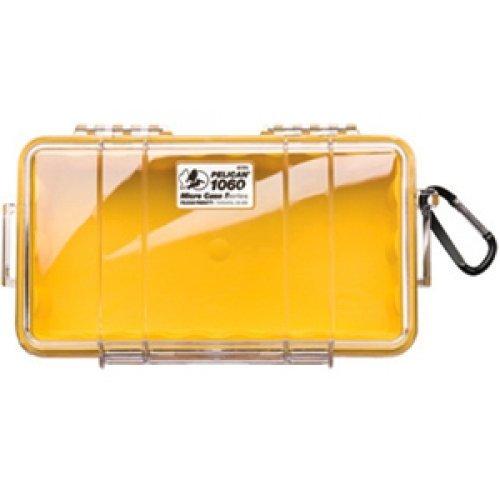 """PELICAN 1060-027-100 / 1060 Micro Multi Purpose Case - 5.56"""""""