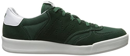New Balance Mens Crt300 Klassiska Domstol Mode Sneaker Grönt