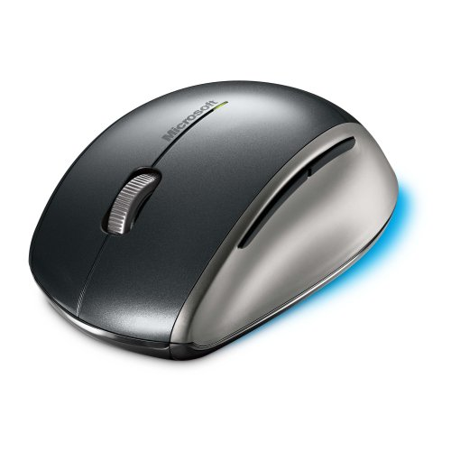Microsoft Wireless BlueTrack Mouse 5000 – Microsoft ...