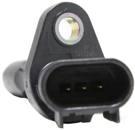 Sensor de posición de cigüeñal para Buick Lucerne, terraza, Chevy Equinox, Impala: Amazon.es: Coche y moto