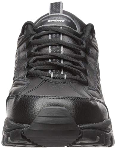 Energy After Burn Skechers Schwarz Herren R8qHwfgOxO