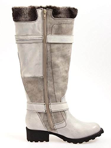 TEX Gino 26615 Ventori Winter For Boots Shoes Winter Shoes Women's Duo 7Hwnq7OF