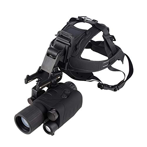 HAIT Night Vision Goggles Infrared Helmet Night Vision Device Reconnaissance Hunting Night Vision Telescope
