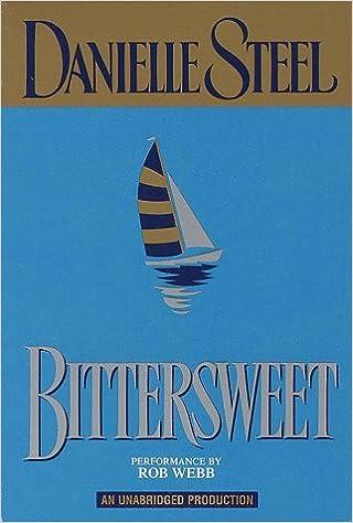 Descargar el formato kindle Ebook Bittersweet in Spanish PDF iBook by Danielle Steel