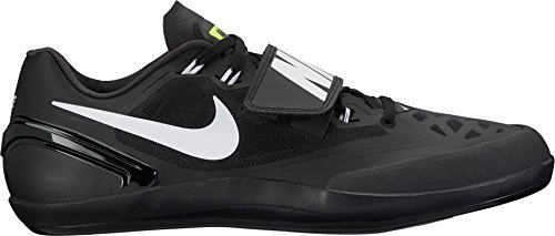 017 6 Zoom Rotational Running Negro 42 Eu Unisex 5 Adulto Zapatillas black volt De Nike white qE7d7