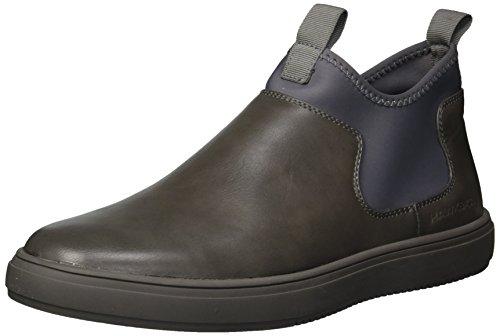 Hawke & Co Men's Jack Sneaker, Grey, 11 M US -