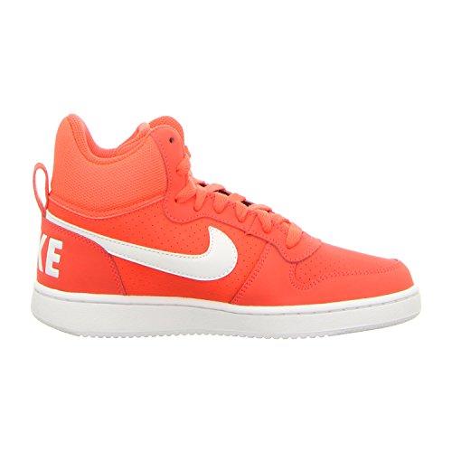 Nike Ginnastica Crimson Bright da 010 White 844906 Donna Scarpe Rosso q6SRFWqO