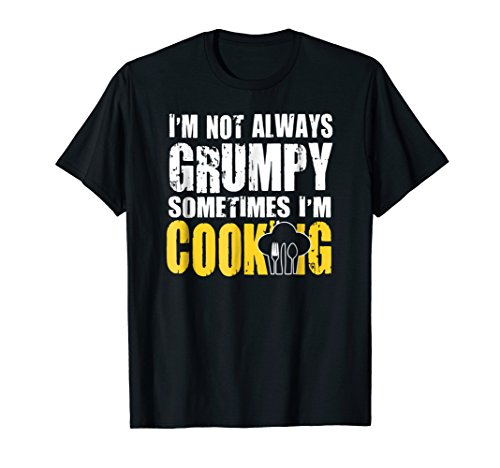 Cooking T-shirt - Gift For Chef - Funny Chef Tshirt