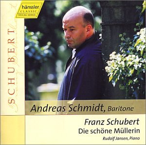 Franz Schubert: Die schöne Mullerin complete