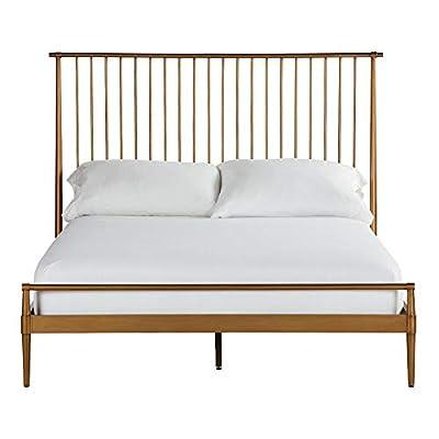 Ethan Allen Emmett Metal Bed