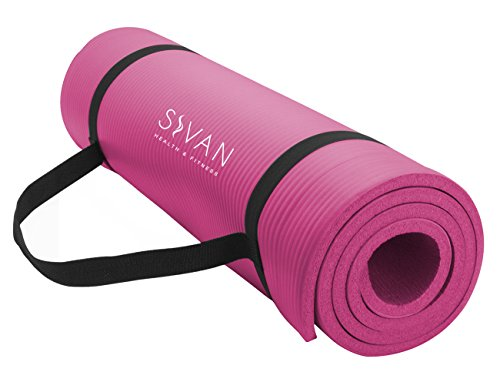Check expert advices for yoga mat under 10?