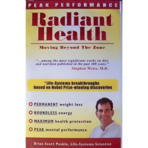 Peak Performance, Radiant Health: Moving Beyond the Zone