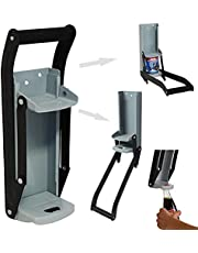 Can Crusher Wall Mounted Beer Can Crusher Can Opener Can Crusher Tall Cans Heavy Duty Pop Can Crusher 16oz