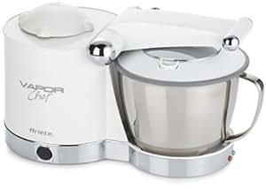 DeLonghi Ariete 990 Vapor Chef - Robot de cocina con función de vapor (1400 W)