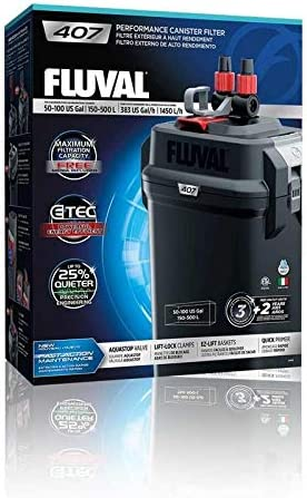 Fluval Performance Canister Filter