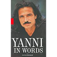 Yanni In Words: A Memoir