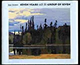 Seven Years with the Group of Seven, Joyce Putnam, 1550820133