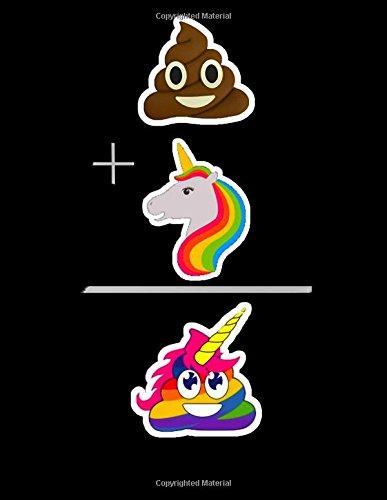 Download Emoji Poop Unicorn Rainbow Emoji Poop pdf epub