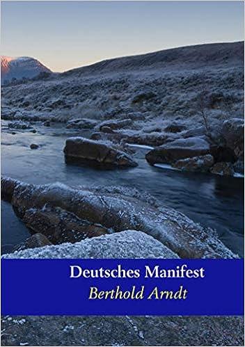 Deutsches Manifest: Damit
