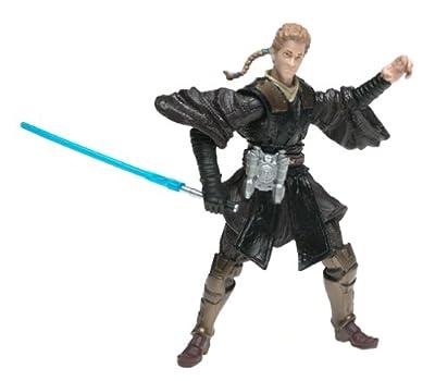 Star Wars: Clone Wars Anakin Skywalker (Starfighter Pilot) Action Figure
