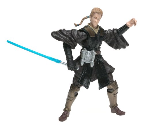 Star Wars: Clone Wars Anakin Skywalker (Starfighter Pilot) Action -