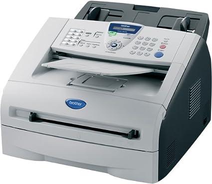 BRTFAX2820 Brother IntelliFAX 2820 Laser Fax Machine