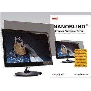 BlindScreen Standard Screen Filter Crystal Clear, Matte by REJUVLIFE