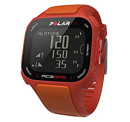 Polar RC3 GPS Reloj Deportivo