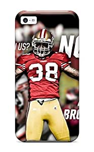 san francisco NFL Sports & Colleges newest iPhone 5c cases 7041279K140602667