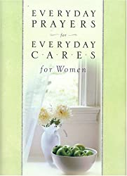 Everyday Prayers for Everyday Cares/Women