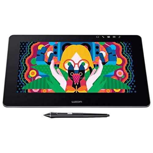 Wacom 13.3 Type Liquid Crystal Pen Tablet Wacom Cintiq Pro 13 DTH-1320/AK0 Black(Japan Domestic Genuine Products)