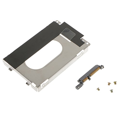 NATUREBELLE New SATA HDD Caddy for HP Pavilion DV9000 DV6000