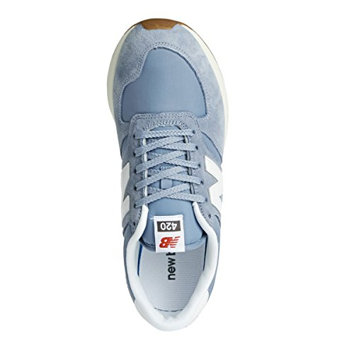 Bleu Blue Re 420 New Sneakers Balance Engineered Men's Light Men's wPO1Bzxq1